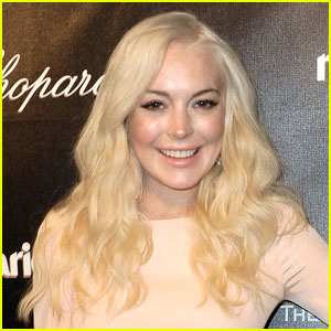 Lindsay Lohan: I Still Need to 'Prove Myself'
