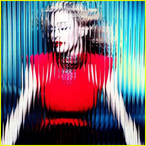 Madonna: iTunes Record Breaker!