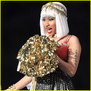 Nicki Minaj: 'Marilyn Monroe' - First Listen!