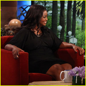 Octavia Spencer: Triple Spanx for Award Shows!