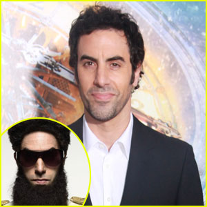 sacha baron cohen banned from oscars 2012 report 2012