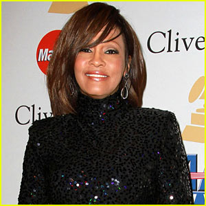 Celebrities Remember Whitney Houston on Twitter