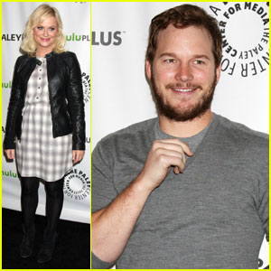 Amy Poehler: PaleyFest for 'Parks & Recreation'!