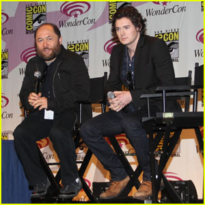 Benjamin Walker: 'Abraham Lincoln' WonderCon Panel
