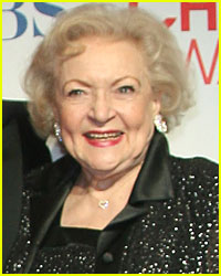 What Does Betty White Find Sexy?