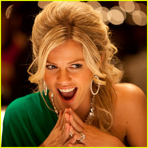 Brooklyn Decker: 'What To Expect' Exclusive Images!