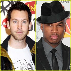 Calvin Harris & Ne-Yo's 'Let's Go' - Listen Now!