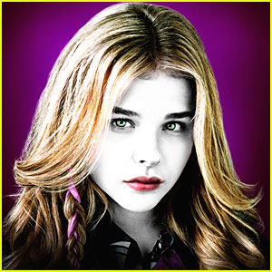 Chloe Moretz: 'Dark Shadows' Character Posters!