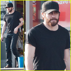 Jake Gyllenhaal: Convenience Stop!