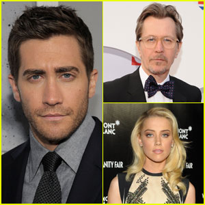 Jake Gyllenhaal Replacing Dominic Cooper in 'Motor City'?