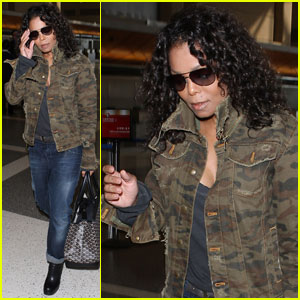 Janet Jackson: I Care About Diabetes Alert Day