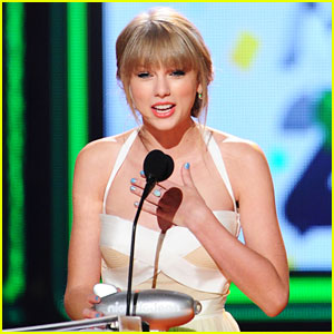 Kids' Choice Awards Winners List 2012