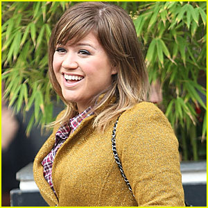 Kelly Clarkson: 'Duets' TV Show This Summer on ABC!