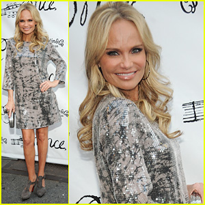 Kristin Chenoweth: 'Once' Broadway Opening!