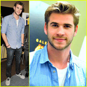 Liam Hemsworth: Australians in Film Screening!