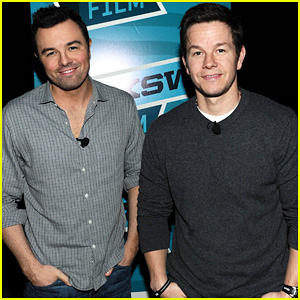 Mark Wahlberg: A Conversation with Seth MacFarlane!