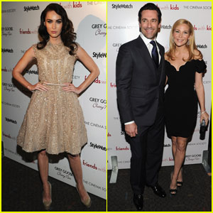 Megan Fox: 'Friends With Kids' Screening!