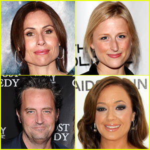 Minnie Driver, Matthew Perry, & Mamie Gummer: New Pilots!