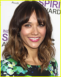 See Rashida Jones' Middle School Yearbook Pic