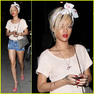 KISS & Motley Crue Take Jabs at Rihanna