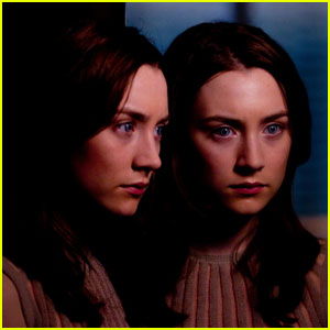 Saoirse Ronan's 'Host' Teaser Trailer - Watch Now!