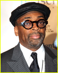 Spike Lee Apologizes to