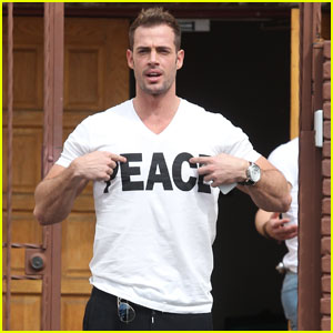 William Levy: 'I Don't Like Talking About My Private Life'