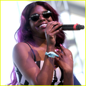 Azealia Banks' '1991' EP Delayed