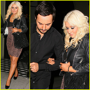 Christina Aguilera: 'I'm Very Emotionally Driven'