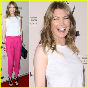 Ellen Pompeo: 'Evening With Shonda Rhimes & Friends'