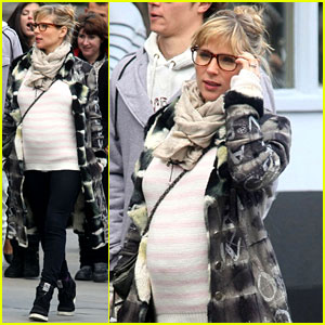 Elsa Pataky: Not Revealing Baby's Gender