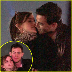 Emma Watson & Will Adamowicz: New Couple Alert!
