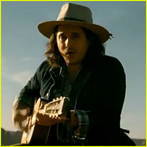 John Mayer's 'Shadow Days' Music Video - Watch Now!