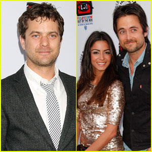 Joshua Jackson &#038; Justin Chatwin: 'TV Out of the Box'!