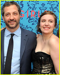 Judd Apatow: We Wanted 'Girls' Backlash!