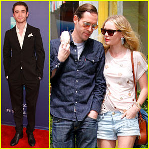 Kate Bosworth: Rave Reviews for 'While We Were Here'!