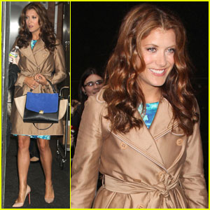 Kate Walsh Talks 'Private Practice' Baby on 'GMA'