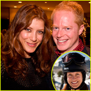 Kate Walsh & Jesse Tyler Ferguson: Operation Smile Challenge!