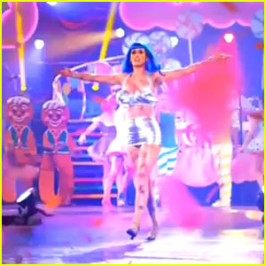 Katy Perry's 'Part of Me 3D' Trailer - Watch Now!