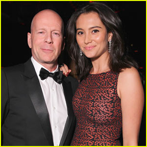 Mabel Willis: Bruce Willis' New Daughter!