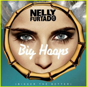 Nelly Furtado: JJ Music Monday!