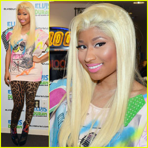 Nicki Minaj: I'll Never Be 'One Dimensional'