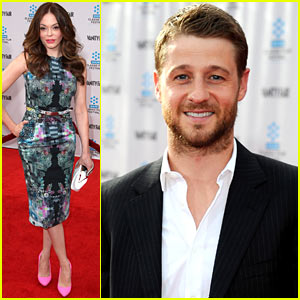 Rose McGowan &#038; Ben McKenzie: TCM 'Cabaret' Premiere!