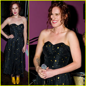 Rumer Willis: Rumour
