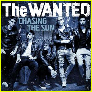 The Wanted's 'Chasing The Sun' - Listen Now!