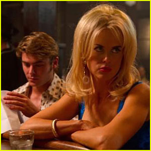Zac Efron: Love Scenes with Nicole Kidman Was the 'Highlight of My Life'