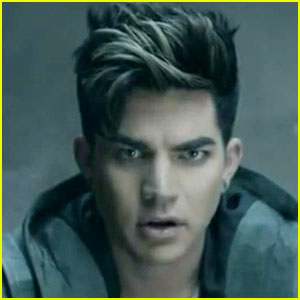 Adam Lambert's 'Never Close Our Eyes' Video - Watch Now!