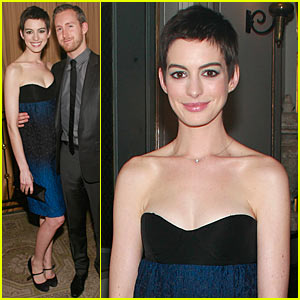 Anne Hathaway: 'Les Miserables' Trailer!