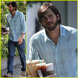 Ashton Kutcher Returns to 'Punk'd'