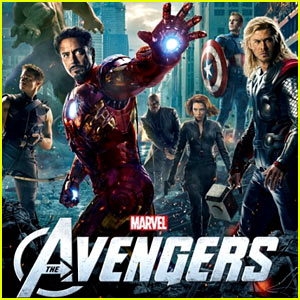 'The Avengers' Breaks Opening Weekend Record with $200.3 Million!